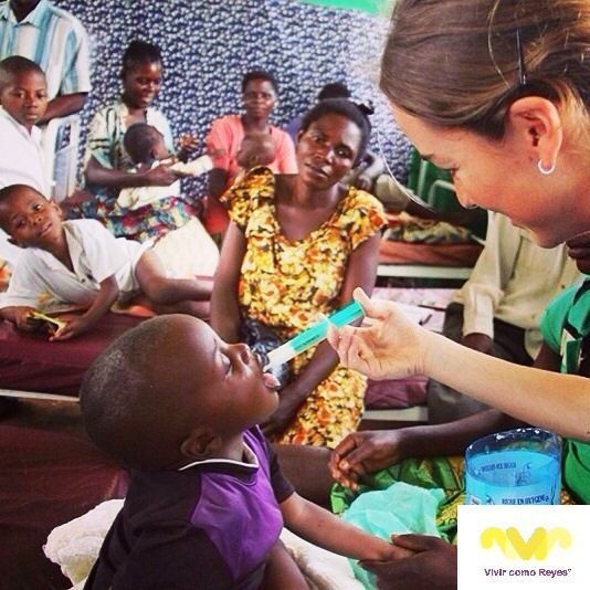 Proyecto Ditunga 2015. Asistencia Sanitaria