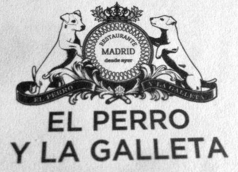 Restaurante El Perro y La Galleta (Madrid)
