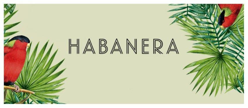 Habanera, de cocina cubana y castiza es el nuevo restaurante del grupo Larrumba. Madrid.