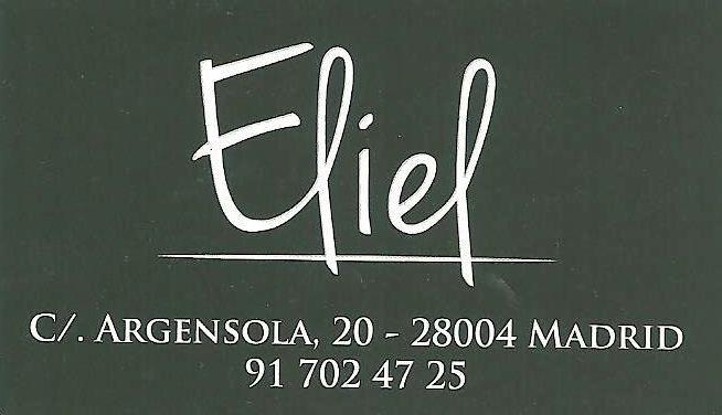 Eliel. Boutique de Moda Para Mujer. Madrid