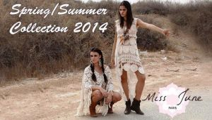 Miss June Collection SS 2014