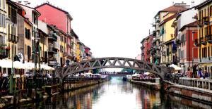 NaviglioGrande, Milán