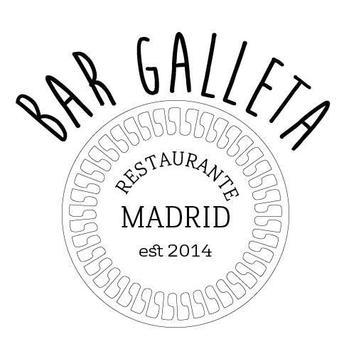 Bar Galleta. Madrid