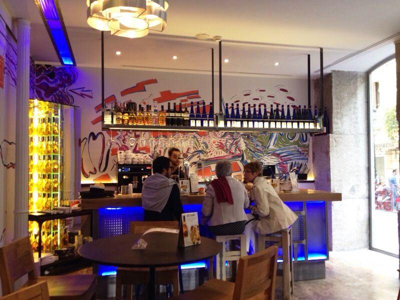 Casa Decor_Bar