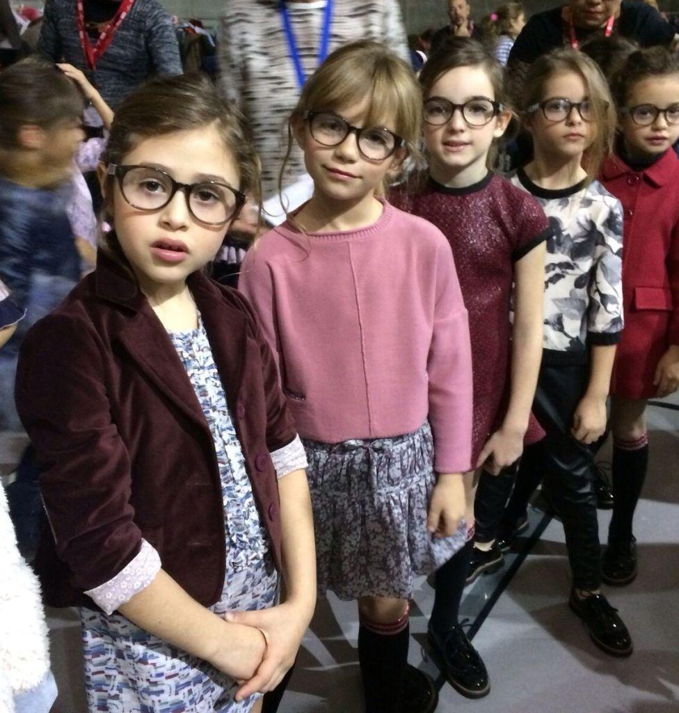 N+V. Colección Cool Kids, Otoño-Invierno 2015