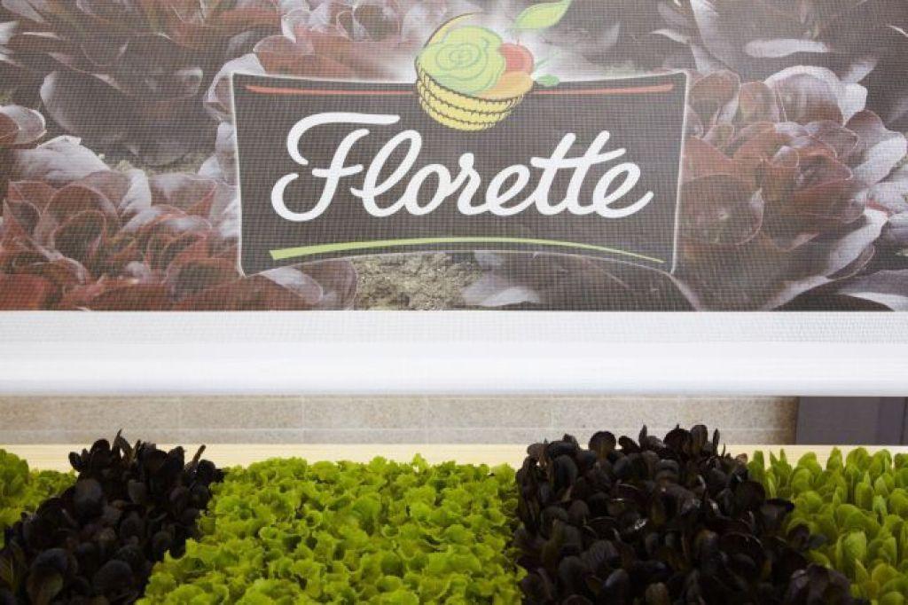 El huerto de Florette