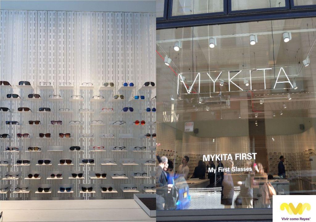 Mykita Nueva York