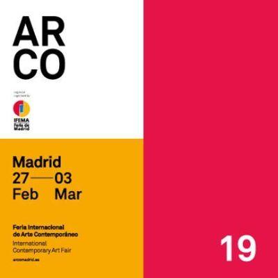 ARCOmadrid 2019