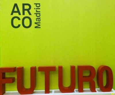 ARCOmadrid 2018. Feria Internacional de Arte Contemporáneo