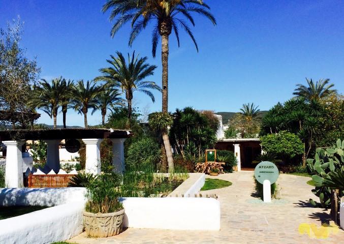 Atzaró Agroturismo. Ibiza