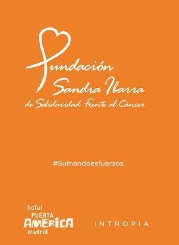 Fundación Sandra Ibarra de Solidaridad Frente al Cáncer