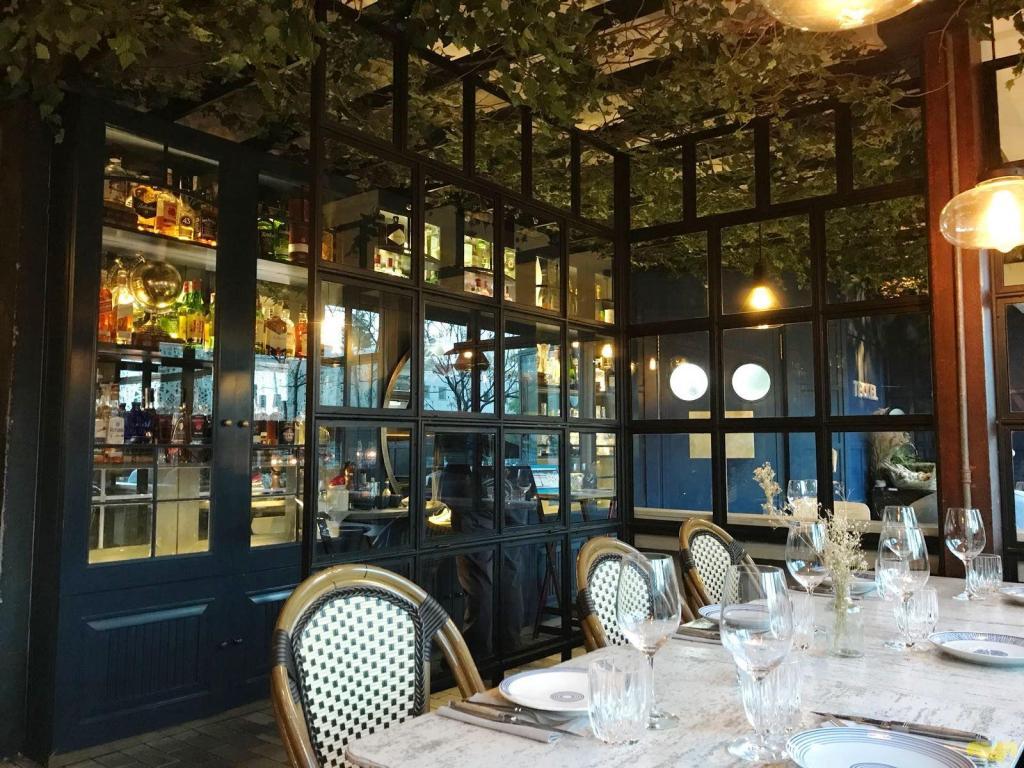 Teckel Madrid. El restaurante del Grupo RanTanPlan renueva su carta