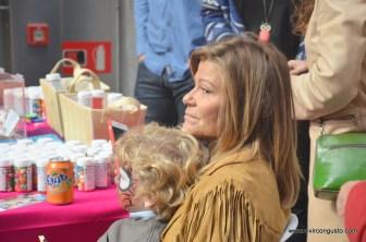 Cari Lapique, Petit Fashion Week