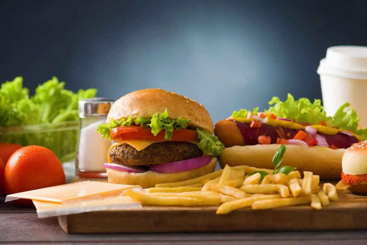 Los americanos ya no quieren comida rpida  Vivir en el Mundo