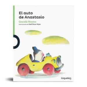 El auto de Anastasio