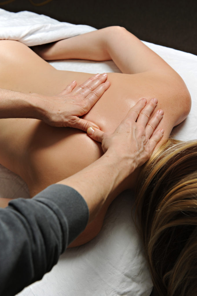 60 Minute Registered Massage Therapy  ViVi TherapyViVi