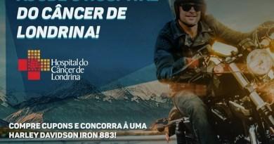 Ação Solidária – Hospital do Câncer de Londrina – PR