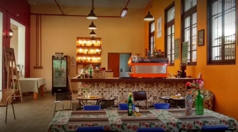 #motocafe – Café Colombiano – Centro SP