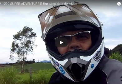 Carlos Amaral – KTM 1290 Super Adventure
