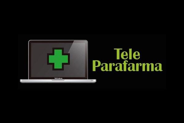 Imagen corporativa:Teleparafarma