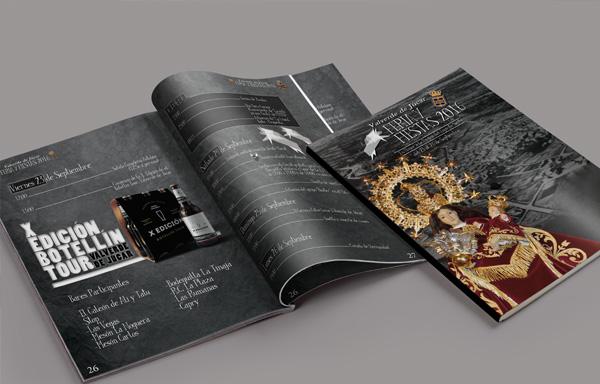 Libro de Feria 2016 Valverde de Júcar