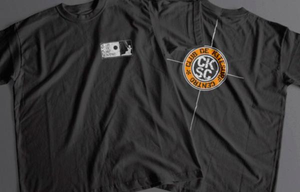 Camisetas Club Kitesurf Centro 2016