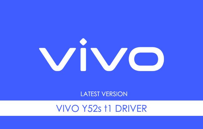 Vivo Y52s T1