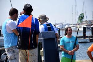 «No hay dos sin tres». Crónica VII Campeonato de España de Pesca en Kayak.