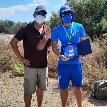 «No hay 5º malo» Crónica del V Campeonato Provincial de Pesca desde Kayak