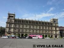 Antiguo palacio del Ayuntamiento