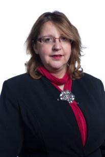 Monique Amghar
