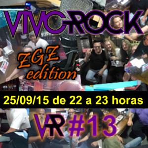 Vivo Rock progama 12
