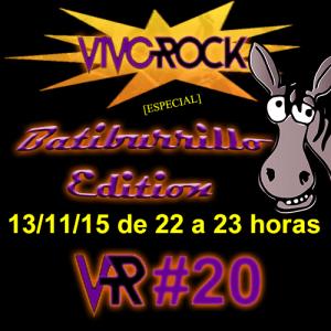 Vivo Rock progama 20