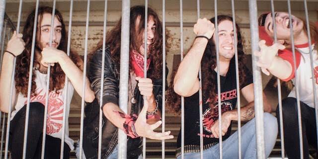 Alacrán en Vivo Rock En Concierto