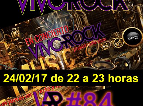 Vivo Rock #84