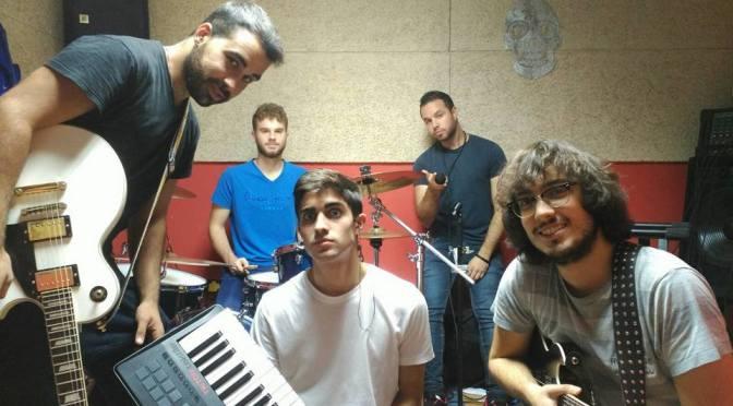 S.I.X. en Vivo Rock En Concierto