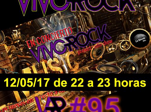 Vivo Rock #95