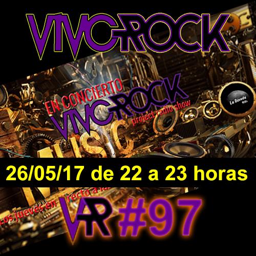 Vivo Rock progama 97