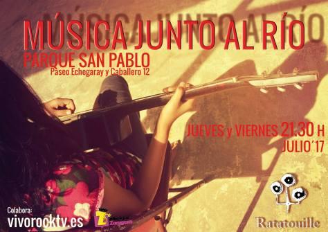Música Junto Al Río