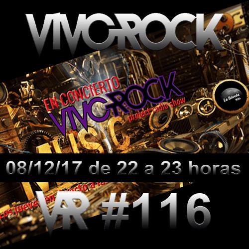 Vivo Rock progama 116