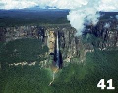 500x396Venezuela- Salto del Angel