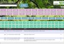 Site disponibiliza painel com a legislação ambiental completa
