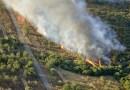 Semarh disponibiliza mapas com a frequência de queimadas nas proximidades das rodovias do TO