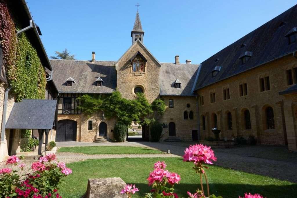 VivrArdenne - Visite Abbaye Orval
