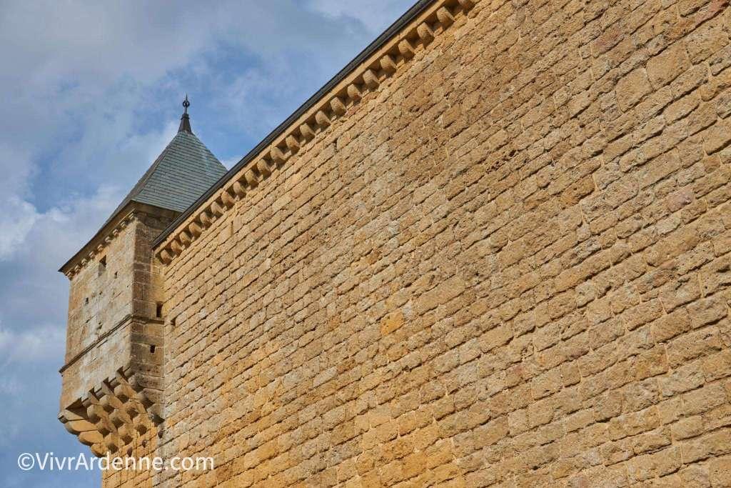 Les églises fortifiées de Thiérache Ardennaise
