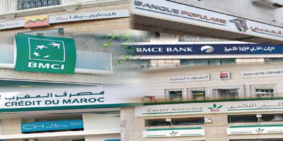 banques au maroc