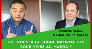 Information bien vivre au maroc