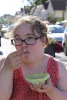 louise vivre le handicap