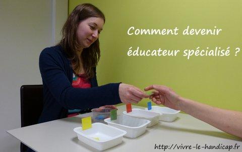 Comment devenir éducateur spécialisé ? le guide complet