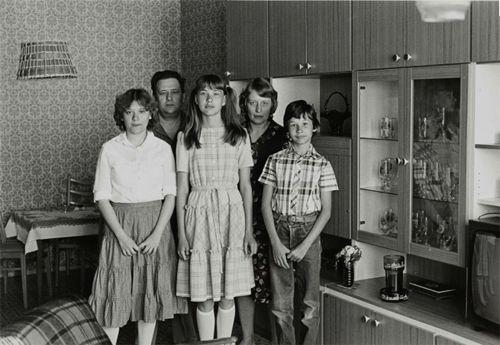 La socit ferme Photos dart dans la RDA entre 1949 et